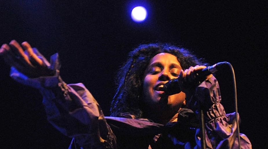 Susheela Raman, singer Susheela Raman, Susheela Raman songs, Susheela Raman concert, Susheela Raman news