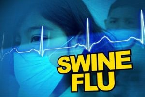 Swine Flu claims first life of the year