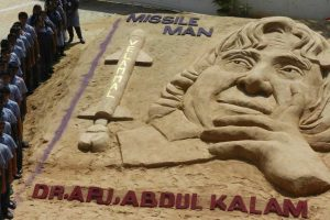 Mumbai school to be renamed after Kalam