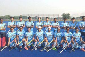 India crush US 22-0 in junior hockey meet
