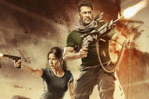 Salman Khan starrer Tiger Zingda Hai's trailer out?