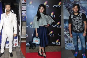 Diwali: TV celebs put 'no diet' mode on hold