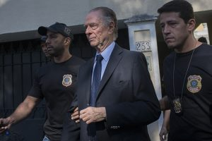 Rio 2016 head Nuzman to be released from jail