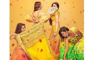 'Veere Di Wedding' poster out: Kareena Kapoor and Sonam are perfect BFFs