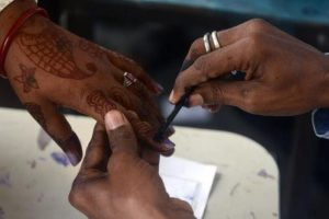 RK Nagar by-poll sees over 60 per cent voting