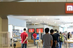 Xiaomi expects 30 percent sales via offline stores by end of 2017