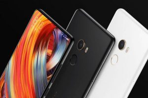 Xiaomi Mi MIX 2 India launch: Price, availability and everything you need to know