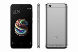 Xiaomi Redmi 5A budget entry-level smartphone with 2GB RAM launched
