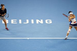 Sania-Peng advance to China Open semis