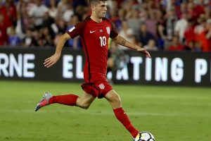 US rout Panama, edge closer to World Cup