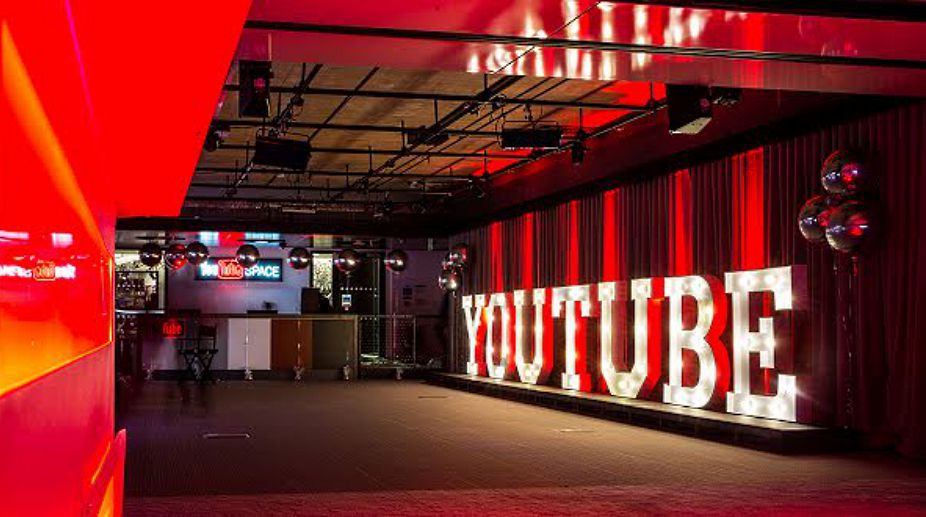 YouTube launches India's first pop-up YouTube Space in Hyderabad