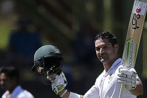 South Africa top order piles on the runs again