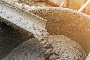 Cement prices jump Rs 12 per bag in Q2 FY18