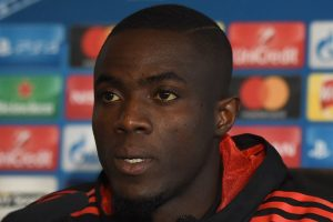 Defender Eric Bailly may need surgery: Jose Mourinho