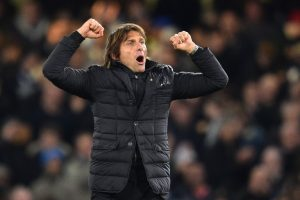 Blues started with great concentration and focus: Conte on Chelsea's 4-0 win over West Brom