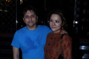 My wife thinks I'm least romantic: Mohit Suri