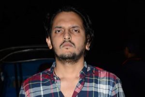 Vishesh Bhatt to get back to directing in 2018