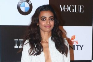 Sexual abuse in every alternate household: Radhika Apte