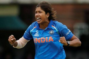 India vs South Africa, 1st ODI : Jhulan Goswami makes unique record