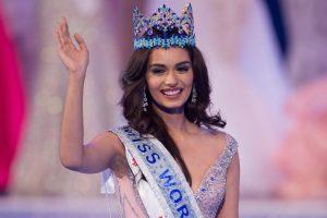 Miss World 2017: Manushi Chhillar's crowning glory!