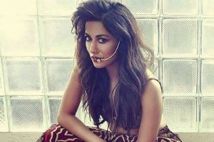 Here's why Chitrangda Singh is excited about 2018