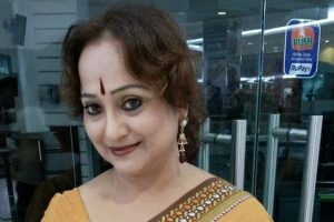 Bengali actress Rita Koiral dead at 58