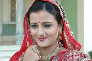 Want to play entertaining characters: Smita Singh