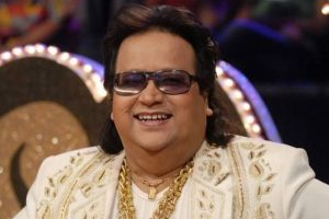 Birthday special: Music maestro Bappi Lahiri's top hit numbers