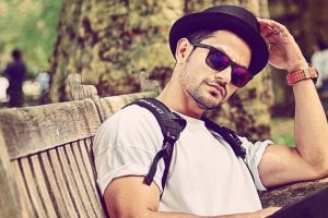 Kunal Kemmu shares daughter's photo