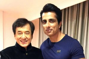 Difficult to accept Jackie Chan in negative role: Sonu Sood