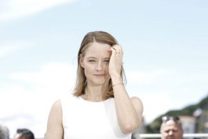Jodie Foster read scripts about rape, abuse for almost two decades