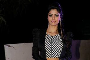 Mahesh Bhatt inspired me to play Neela: Sayantani Ghosh