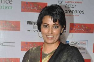 Dos, don'ts for girls only need to change: Meghna