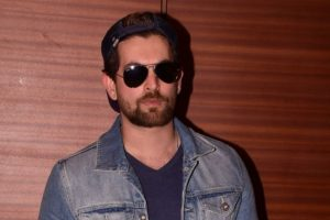 Honour to work with Tabu: Neil Nitin Mukesh