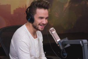 Cheryl quite critical of my music: Liam Payne
