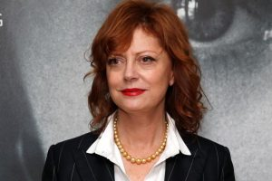 Susan Sarandon a big fan of Kathryn Hahn