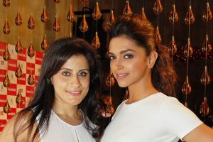 Deepika's passion for perfection is beyond impressive: Yasmin Karachiwala