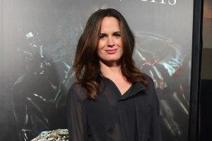 Elizabeth Reaser hopes for 'Ouija..' sequel