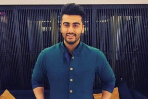 Long drive not my idea of romance, says Arjun Kapoor