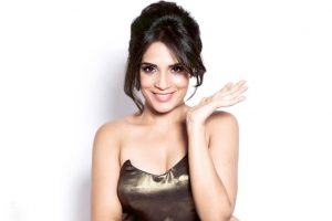 Richa Chadha left teary-eyed after fan sends heartening letter