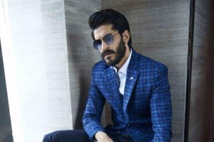 Harshvardhan Kapoor's next to release in May 2018