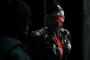 Cyborg standalone movie would be an intimate story: Ray Fisher