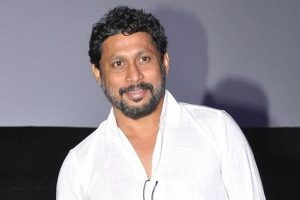 Relieved to wrap up 'October' shoot: Shoojit