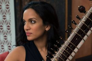 Anoushka Shankar found scoring music for 'Shiraz' challenging