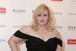 Rebel Wilson shares sexual harassment story
