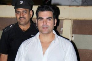 Personal issues keep Arbaaz away from directing 'Dabangg 3'