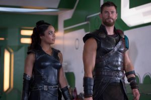 'Thor: Ragnarok' gets thunderous opening in India