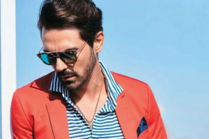 From 'Most Desirable Man' to most sought-after actor!