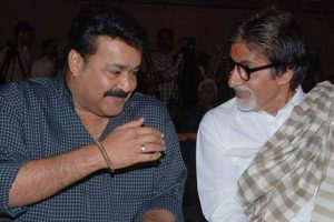 Big B, Mohanlal approached for two versions of 'Gumnaam'