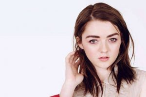'Game of Thrones' star Maisie Williams says Hollywood is a 'shallow industry'